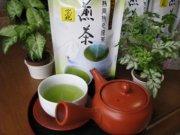 緑茶テーバッグ501